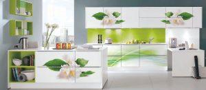 3D Mutfak Kapakları